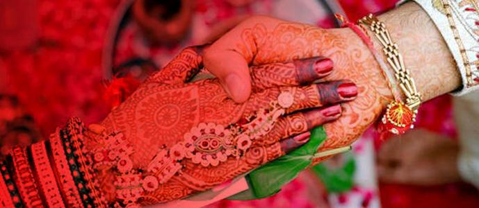 India Matrimonial Site